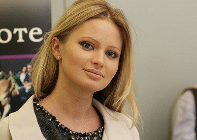 Дана Борисова призналась, что больна анорексией | 285x400