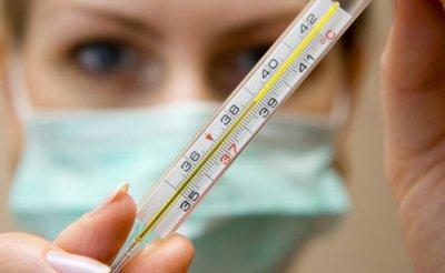 Минздрав сообщил о пике эпидемии гриппа в России
