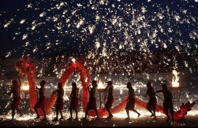 Новый год по китайскому календарю 2019: когда наступает, как отмечают