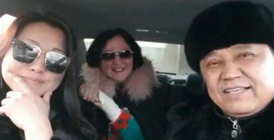 Казахстанская певица Гаухар Алимбекова вышла на свободу