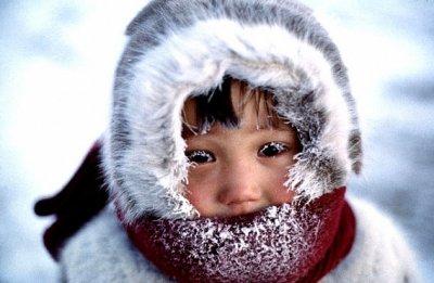 В Астане и 11 областях Казахстана ожидаются аномальные морозы