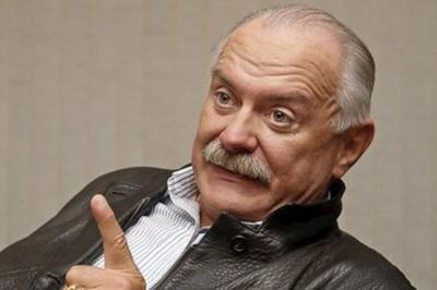 Михалков назвал участниц Comedy Woman «овцами»