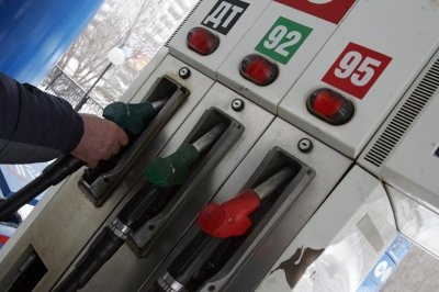 С АЗС в Алматинской области налетчики похитили 18 тонн дизельного топлива