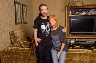 Ирина Толмацкая рассказала, почему Децл не разговаривал с отцом