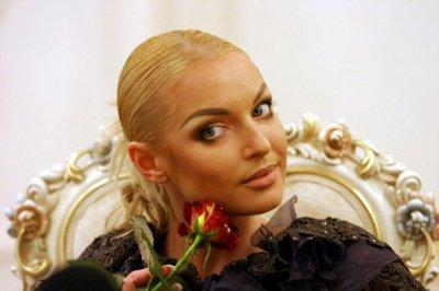 Волочкова назвала шпагат «изысканным мерилом»