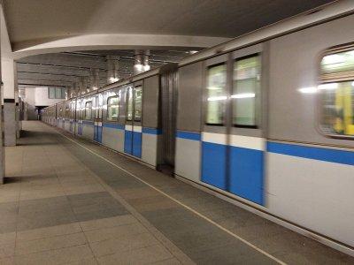 Северный участок красной ветки московского метро закроют до 24 февраля