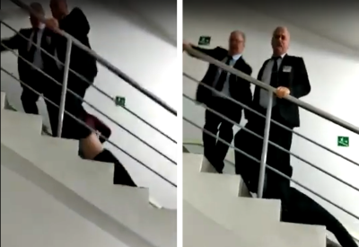 В Новороссийске охранники торгового центра сломали позвонок 15-летней школьнице