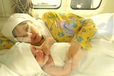 Врачи: Ваня Фокин под завалами дома в Магнитогорске питался известкой
