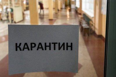 Карантин в школах Саратова продлен до 18 февраля