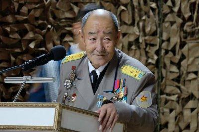 12 февраля в Алматы скончался Борис Тукенович Керимбаев