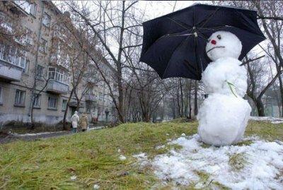 Синоптики рассказали, какая будет весна в 2019 году