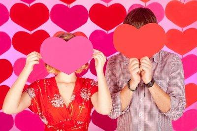 Какой сегодня праздник: 14 февраля - День всех влюблённых (День святого Валентина)