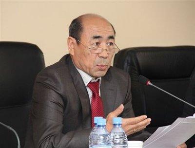 В Казахстане задержали главу Союза фермеров