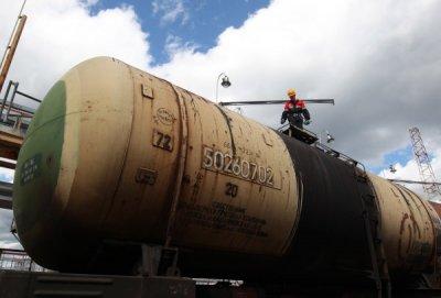 В России у НПЗ могут возникнуть проблемы сбыта бензина