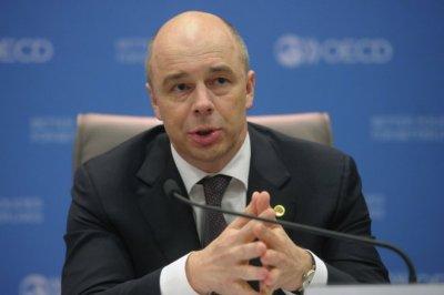Силуанов сравнил антироссийские санкции США с «выстрелом в ногу»