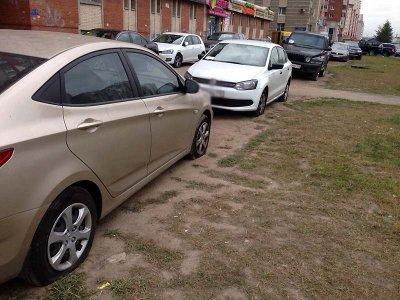В Госдуме отрицают обсуждение вопроса о запрете продажи автомобилей тем, у кого нет гаража