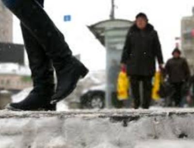 В Москву на смену морозу придут оттепель и мокрый снег
