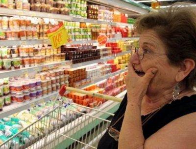 В ФАС объяснили рост цен на продукты