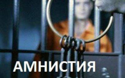 Амнистию по уголовным делам в 2019 году в России могут объявить весной