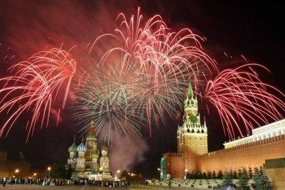 23 февраля в Москве громко будут праздновать День защитника Отечества