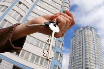 Многодетным семья в Астане будут выдавать жилье