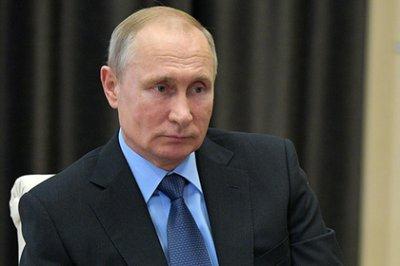 Трансляцию Послания президента Путина Федеральному собранию проведут центральные каналы