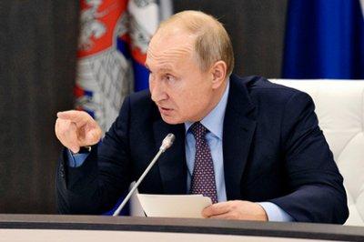 Выплаты за первого и второго ребенка с 1 января 2020 года нужно поднять - Путин