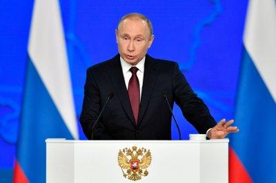 Послание Путина: о чем говорил президент 20 февраля
