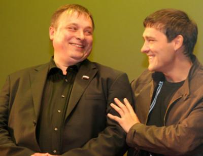 Разин рассказал о доходах Шатунова в «Ласковом мае»