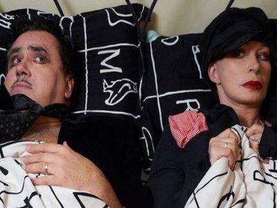 «Между нами стена»: Садальский показал снимок в постели с Васильевой