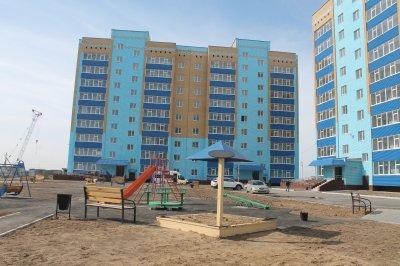 В Алматы запустили жилищную программу для многодетных матерей