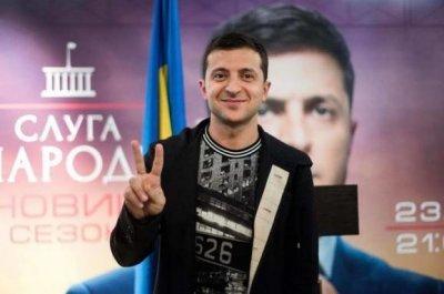 Экзит-пол выборов президента Украины: Зеленский - победил