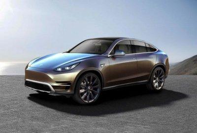 Презентация Tesla Model Y состоится 14 марта