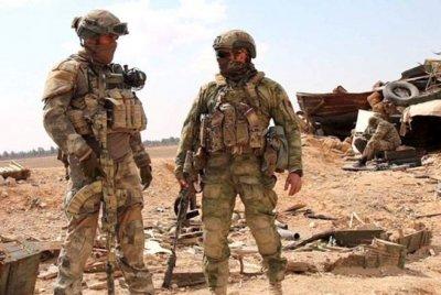 В Ливии обнаружены 300 бойцов ЧВК Вагнера