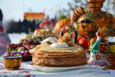История праздника Масленица