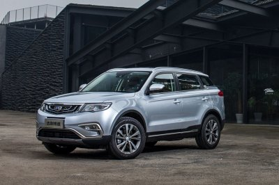 Названы лучшие китайские автомобили по выручке с продаж в России