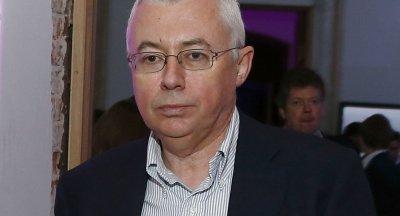 Вопрос о похоронах Игоря Малашенко прояснила жена Гусинского