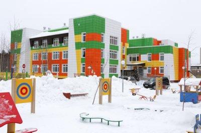 В детском саду в Сургуте поймали голого мужчину