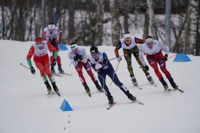 Сборная России увеличила отрыв в медальном зачете на Универсиаде