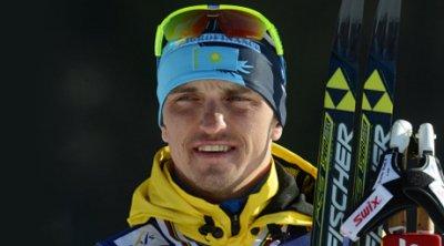 Обвиняемый в допинге лыжник Полторанин перестал выходить на связь