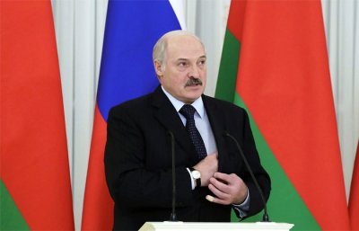 Лукашенко заявил, что Белоруссия готова к пересмотру подхода к интеграции