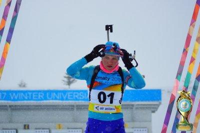 С биатлонистки Галины Вишневской сняли отстранение за допинг