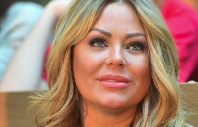Популярная певица Юлия Началова в коме