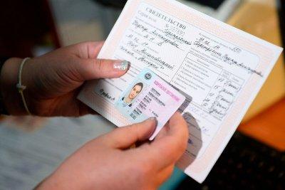 Как заменить водительское удостоверение в 2019 году