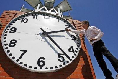 2019 году будет или нет перевод часов на летнее время?