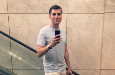 Блогер Алеша Мирный высказался про Дмитрия Борисова