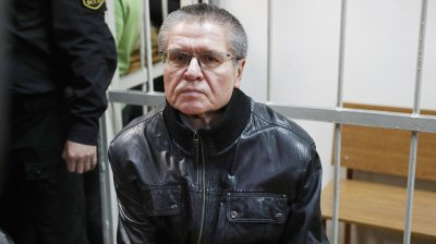 СМИ узнали, как проводит время в колонии экс-министр Улюкаев