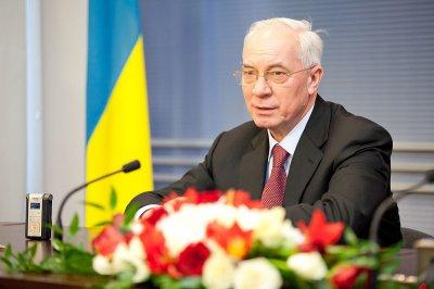 Выборы президента Украины 2019: Николай Азаров поддержал Зеленского