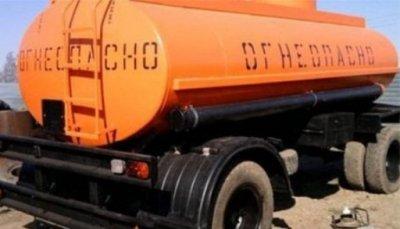 В Казахстане введен запрет на вывоз дизтоплива автомобильным транспортом