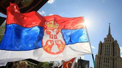 Почему Сербия не признает Крым российским